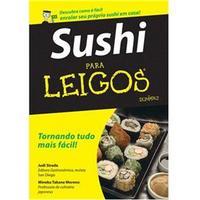 Sushi para Leigos