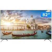 Smart TV Philco 82 Android Backlight E-Led PTV82K90AGIB UHD 4K Bivolt