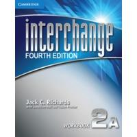Interchange 2a Workbook Fourth Edition