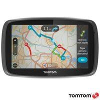 """GPS TomTom GO 500 5"""""""