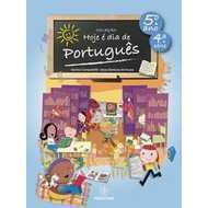 Hoje é Dia de Português