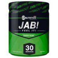 Jab 192gr Gt Nutrition Usa