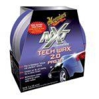 Cera Meguiars Nxt Generation 2.0 Paste Wax Tech Automotiva 311g