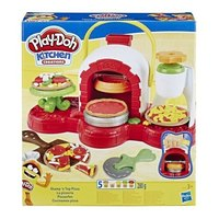 Play Doh Kitchen Forno para Pizza - Hasbro