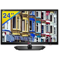 TV Monitor LED LG 24 24MN33N