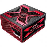 Fonte Atx Gamer 500w 80 Plus Bronze Strike-X Aerocool