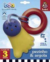 Pezinho & Argola Bda 1082