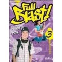 Full Blast 3 - Student´s Book