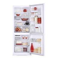 Refrigerador Electrolux Db53 2 Portas 454 Litros Frost Free Branco