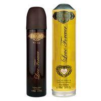 Love Forever Cuba Paris Perfume Feminino Deo Parfum 100ml