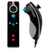 Controle Dreamgear Play Action Pack para Wii Dgwii-3180