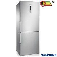 Refrigerador Samsung RL4353JBASL Frost Free 435 Litros Inox e Cinza 220V