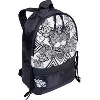 Mochila Escolar G Sestini De Costas Monster High 16t02 Preto branco