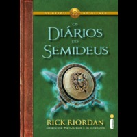 Ebook - Os diários do Semideus