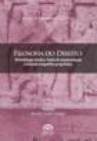 Filosofia do Direito - Metodologia, Teoria da Argumentação I Guinada Linguístico-pragmática