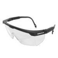 Óculos Proteção Argon Plus Incolor 1965 Balaska
