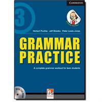 Grammar Practice Cambridge