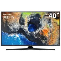Smart Tv LED 40 UHD 4k Samsung 40MU6100