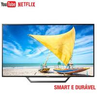 Smart TV Sony LED 32'' KDL-32W655D Wi-fi
