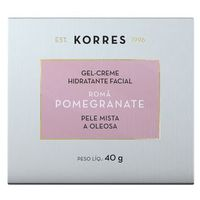 Sabonete de Limpeza Facial Korres Pomegranate 80g