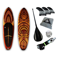 Prancha Soul Fins Stand Up Paddle Maori 10 0