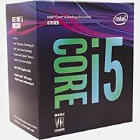 Processador Intel I5 8400 Coffee Lake 8a Geração Cache 9mb 2 8ghz 4 0ghz Max Turbo Lga 1151 Intel Uhd Graphics 630 BX80684I58400