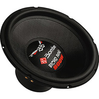 Subwoofer Automotivo Bomber Bicho Papão Evolution 12'' 800W RMS