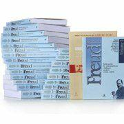 Obras Completas Sigmund Freud: Edição Standard - 24 Volumes