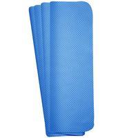 Toalha Refrescante Kikos 285C Azul 43X32cm