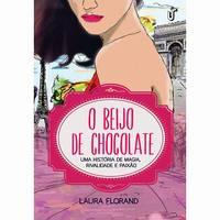 O Beijo de Chocolate