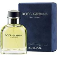 704b378da0b6b Dolce   Gabbana Pour Homme Eau de Toilette Masculino 125ml - Preços ...