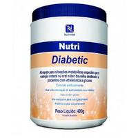 Nutri Nutrimed Diabetic 400g