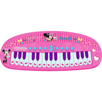 Teclado Minnie Yellow