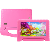 Tablet Multilaser Kid Pad Plus NB279 8GB 7 Wifi Android 7.0 Rosa
