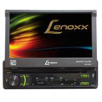 DVD Player Automotivo Lenoxx AD2619