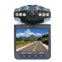 Câmera Filmadora Veicular HD DVR Visão Noturna Infra Vermelho Segurança Patrimonial