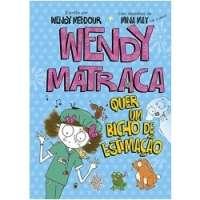 Wendy Matraca - Quer um bicho de estimação