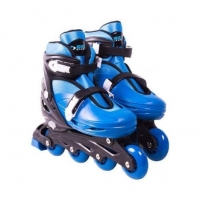 Patins In-line Rollers Radical M 33-36 Bel Fix