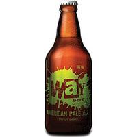 Cerveja Brasileira Way American Pale Ale 310ml