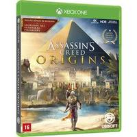 Jogo Assassin's Creed Origins Xbox One UB2003OL