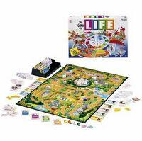 Jogo The Game Of Life Hasbro
