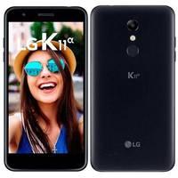 Smartphone Lg K11 Alpha LMX410BTW Desbloqueado GSM 16GB Dual Chip Android 7.1 Preto + Cartão de Memória 32GB