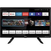 Smart TV LED 24 Philco PTV24G50SN Conversor Digital