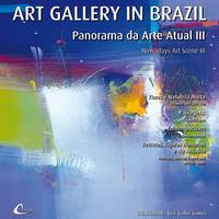 Art Gallery In Brazil Panorama da Arte Atual III