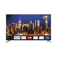 Smart TV Led 58 4K Philco PTV58F80SNS Preta