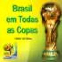 Brasil em Todas as Copas