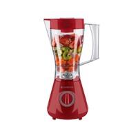 Liquidificador Cadence Trapèze Colors LIQ351 Vermelho