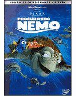 Procurando Nemo - Duplo - Multi-Região / Reg. 4