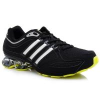 Tênis Adidas New Komet Preto Masculino  6a8546276b6c2