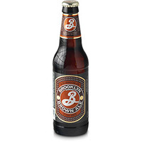 Cerveja Americana Brooklyn Brown Ale 355ml
